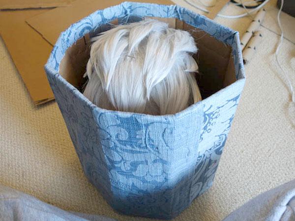 Wig Box Tutorial By Vc